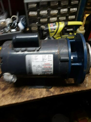 ADS Dish Machine Pump Motor