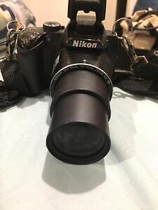 Nikon Coolpix P100 - Urgent Sale Loganlea Logan Area Preview
