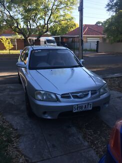 AUTO, EXL CONDITION, VERY LOW Ks , ICE COLD AIRCON ,3 MTS REG