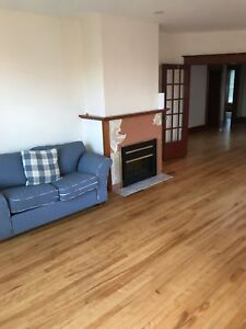 West Side!! 2 Bedroom Apartment - Heat Included!!