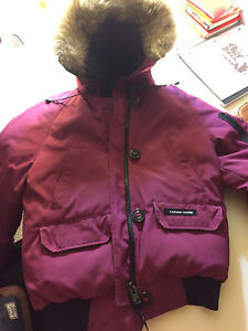 Canada Goose AUTHENTIC like new