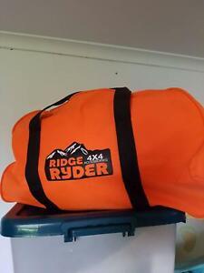 Ridge ryder 4wd air bag jack