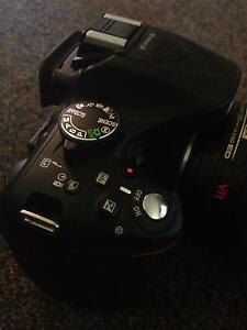 Nikon d5200 Westmead Parramatta Area Preview
