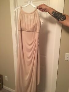 Dress size 14 brand new never worn
