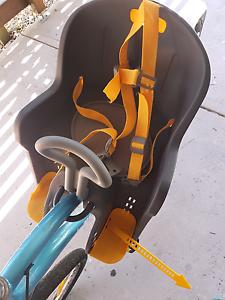 Child bike seat Floraville Lake Macquarie Area Preview
