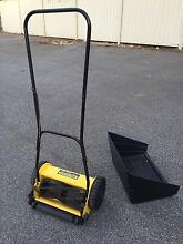Push Lawn Mower Scarborough Stirling Area Preview