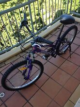 2 used Bikes for Sale Beverly Hills Hurstville Area Preview