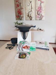 Thermomix T31 with extras Swanbourne Nedlands Area Preview