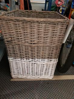 Laundry/Storage/Toybox Basket $5