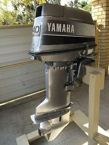 Yamaha 40HP Karawara South Perth Area Preview