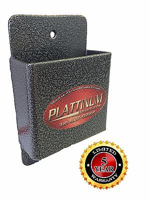Plattinum Business Card Holder-aluminum-hang Anywhere