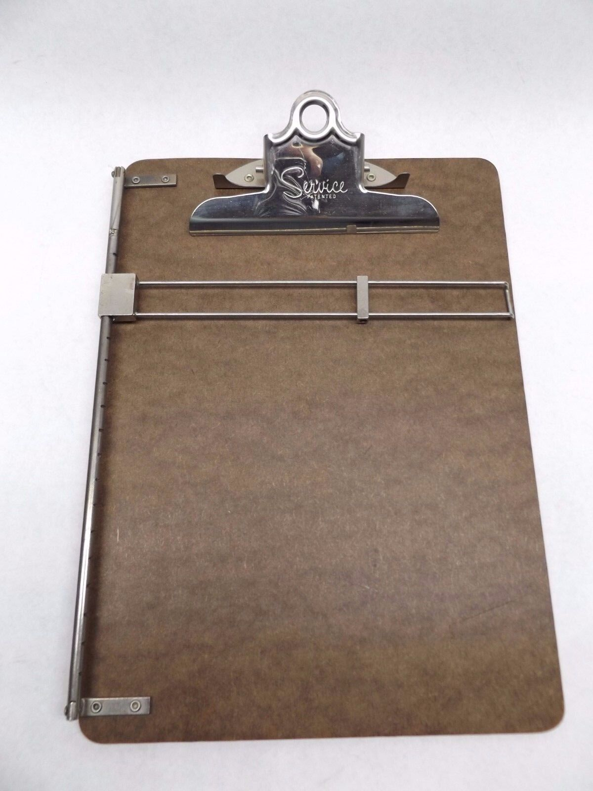VINTAGE MARKS WRITING GUIDE CLIPBOARD FROM AMERICAN FOUNDATION FOR THE BLIND