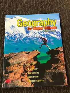 Geography for global citizens 2nd edition textbooks gumtree geography for global citizens second edition sciox Images