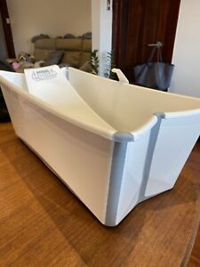 Stokke Flexi Bath and Newborn Support Seat