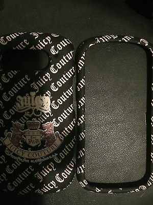 Juicy Couture Cell Phone Fitted Case for Pantech Breakout Cell Phone  Pantech Cell Phone Covers