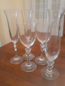 Spiegelau Glassware & Vase