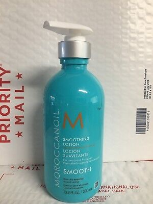 Moroccanoil SMOOTH Smoothing Lotion 10.2 oz