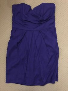 Strapless with POCKETS!