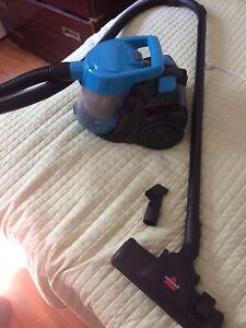 Bissel Bagless vacuum