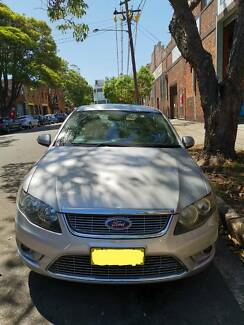 2009 Ford Falcon Sedan/Stationwagon St Peters Marrickville Area Preview