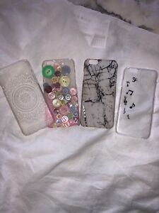 Cases for iPhone 6 and 6s