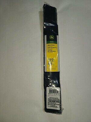 John Deere 48 In. Mower Blades 3-pack Gy22621-m145476