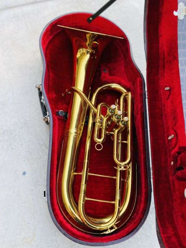 """Vintage King The H N White Co """"625"""" Baritone - Student"""