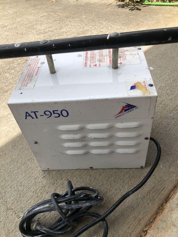 HVLP Turbine Paint Sprayer