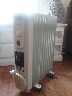 SUNAIR 10 Fin Oil Heater
