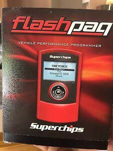 Superchip Flashpaq 1842