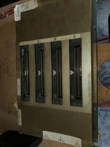 Neo Geo 4 Slot Motherboard SNK MVS Arcade Jamma Z80 Error  - $125.00
