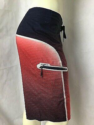 O'Neill HYPER FREAK Board Shorts Mens Size 34 (0)^ Freak Mens Boardshorts