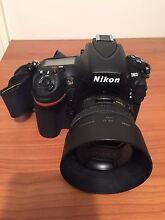 Nikon D800, Nikkor 50mm 1.4G, Nikon SB-700, 14mm Samyang and Bag Lane Cove Lane Cove Area Preview