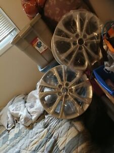 SUV Rims BrandNew!! THIS IS A SWEET DEAL.