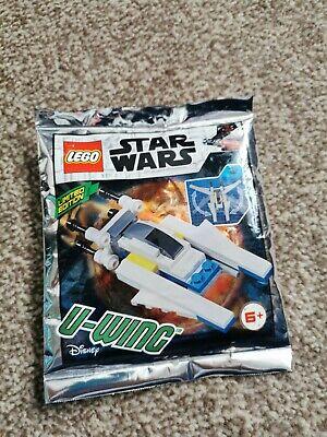 LEGO Star Wars Mini U-wing (911946)