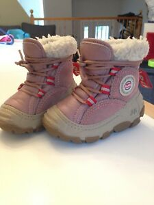 Bottes d'hiver olang taille 20