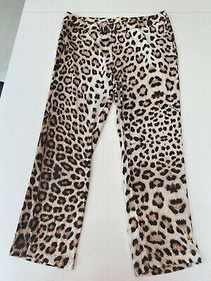 Just Cavalli Short Leggins Size 10/12