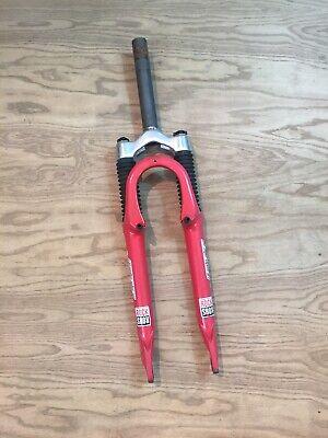 """Suntour Forks-Bremse Susp 26/""""X1/"""" Thrd 203 mm argent"""