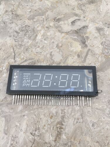 Futaba Fluorescent Display 5-LT 91z