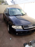 2000 A4 Audi San Remo Wyong Area Preview