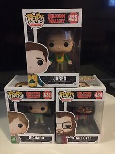 FUNKO POPS - vaulted styles assorted