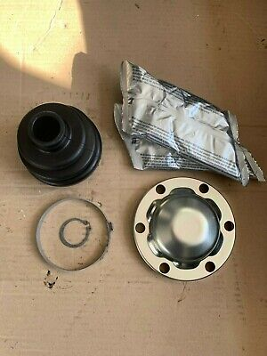 OEM GKN 1984-2005 PORSCHE 911 964 928 REAR CV JOINT BOOT KIT 00004330644 -