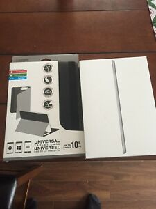 NEW in box 2017  5th generation iPad 128gb