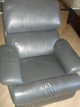 MORAN Leather Recliner Chair Randwick Eastern Suburbs Preview