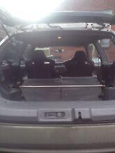 Eg4 Honda Civic Adelaide CBD Adelaide City Preview