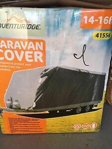 Caravan cover 14ft-16ft Croydon South Maroondah Area Preview