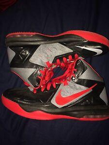 Nike Basketball Shoes  Edmonton Edmonton Area image 3
