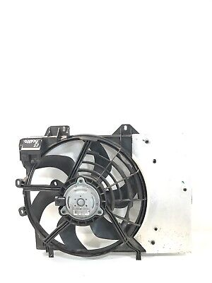 CITROEN C3 PICASSO 16 HDI RADIATOR FAN 9682895680 GENUINE 2011