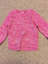Girls jumper size 12 Albion Park Rail Shellharbour Area Preview