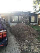 Free clean fill/soil, easy access at front of house Trigg Stirling Area Preview